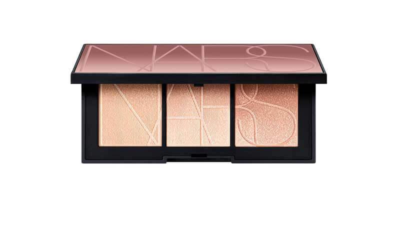 Make-up - Palette illuminante, Nars