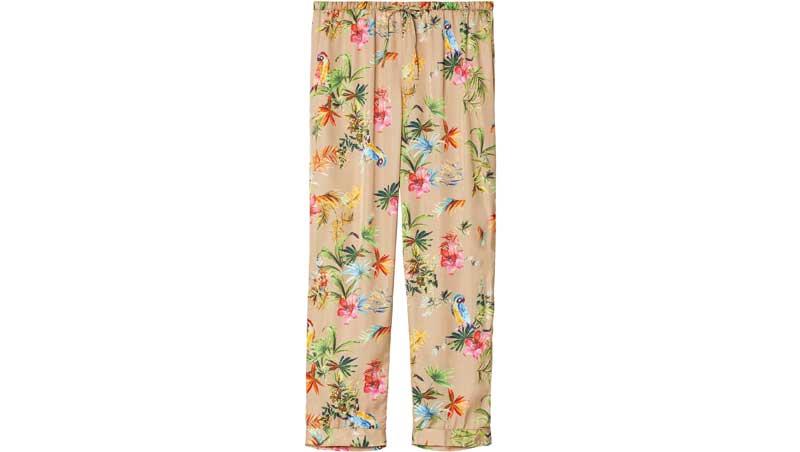 Lingerie 2019 - Pantaloni pigiama, Intimissimi