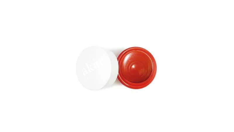 10 buoni propositi beauty - Ruby Lip Restoration, Akar Skin