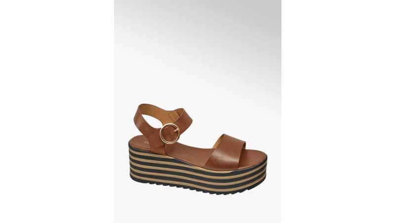Sandali da donna - Sandalo platform, Deichmann