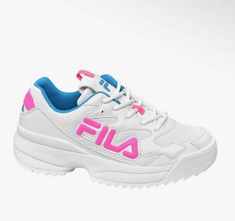 5 modelli di sneakers Fila da avere ora dall'e commerce