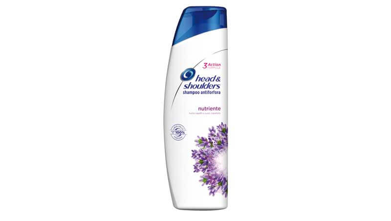 Capelli - Shampoo nutriente, Head & Shoulders