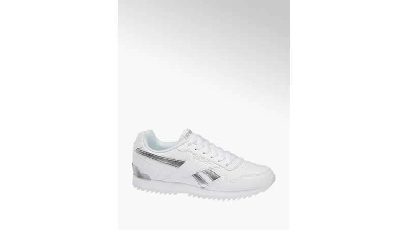 Scarpe in saldo - Sneaker bianca Reebok, da Deichmann