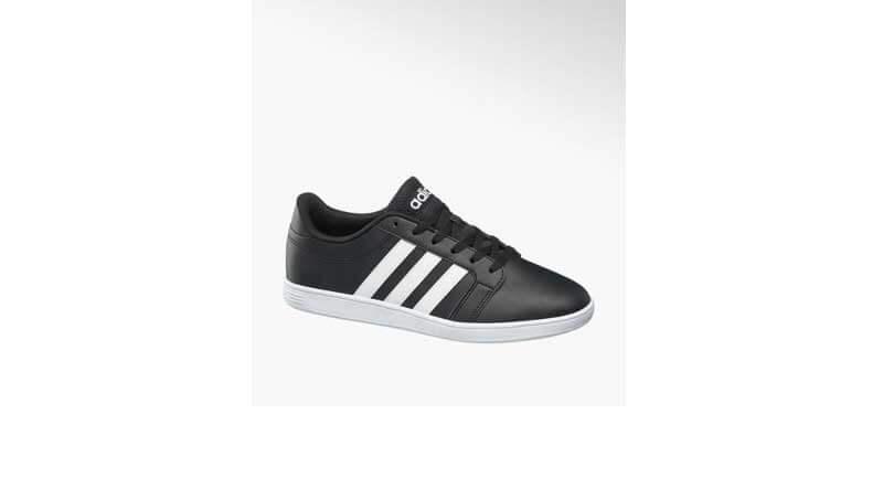 Sneaker da uomo Adidas nere, Deichmann