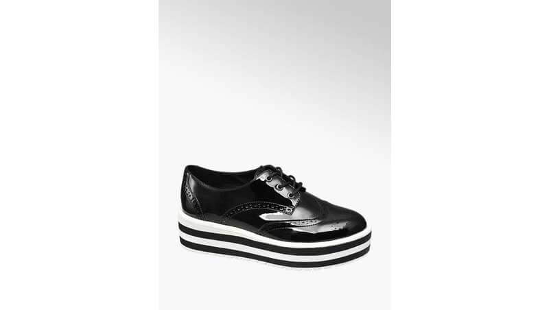 new product 30ca0 675e3 Scarpe stringate da donna: primavera 2019 - Shoelove by ...