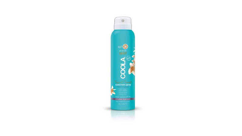 Solari estate 2019 - Tropical spray spf 30, Coola su Greensoulcosmetics.com