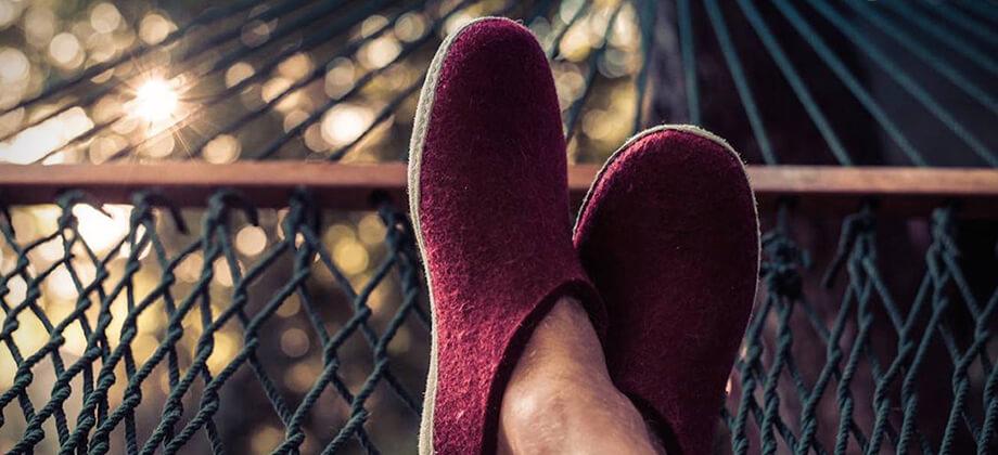 babbucce pantofole uomo