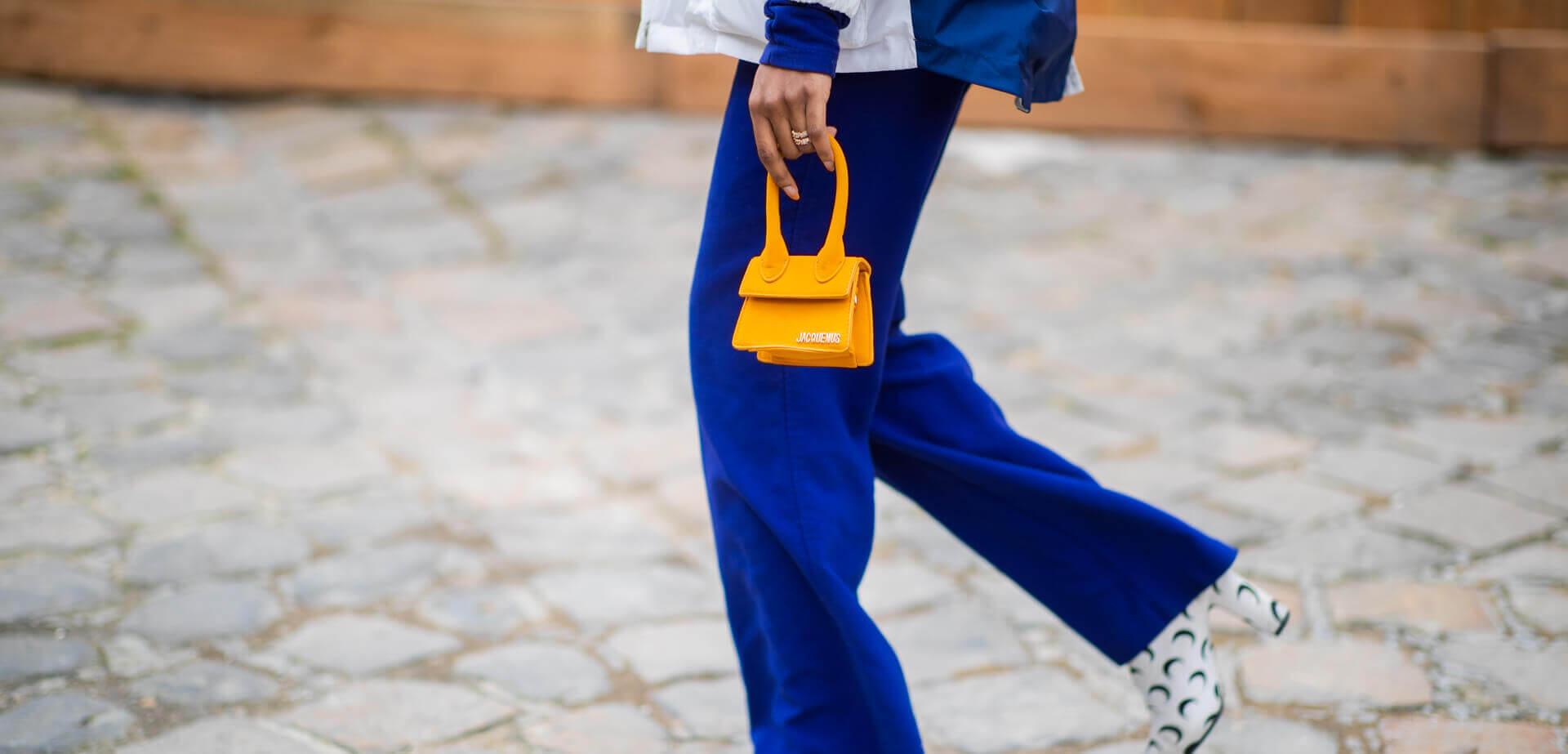 Mini bag - © Christian Vierig/Getty Images