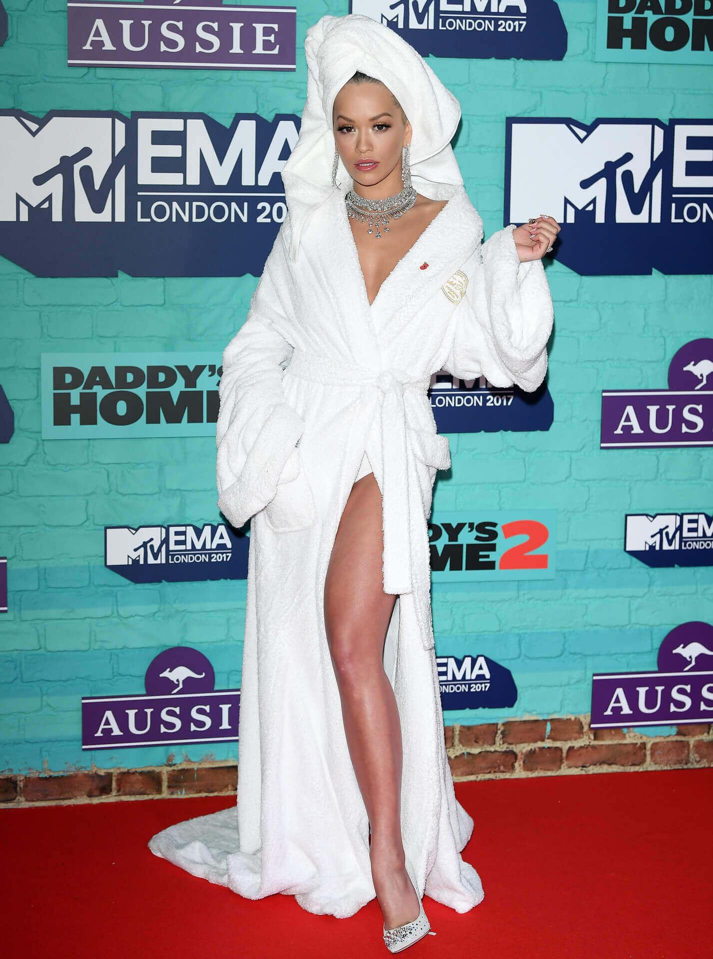 Rita Ora, Red Carpet