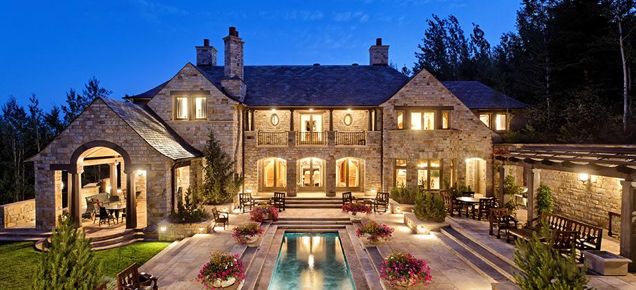 case di lusso da sogno spettacolari luxury home real