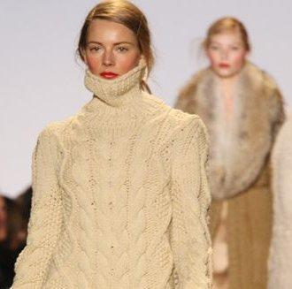 maglione oversize