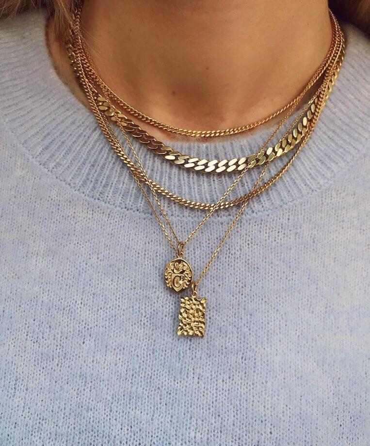 bigiotteria oro