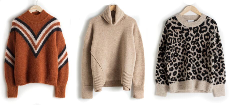buy online 24427 ddf29 L'inverno continua ma per fortuna esistono i maglioni di ...