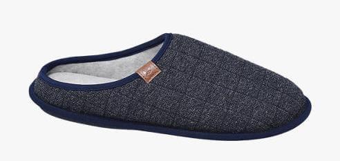 pantofole uomo Deichmann