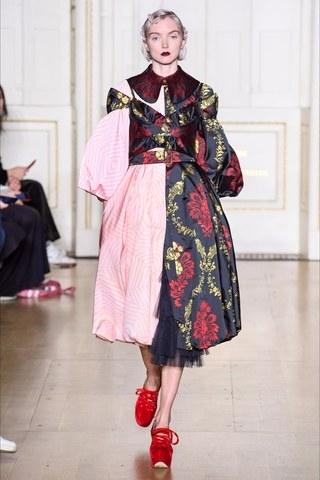 Barocco - vestito mix&match