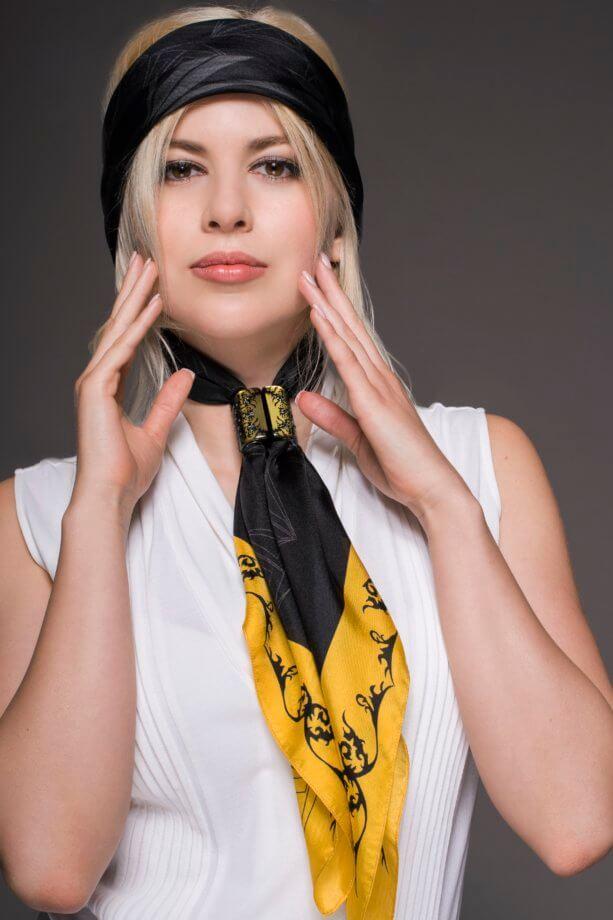 Foulard - Ferma foulard