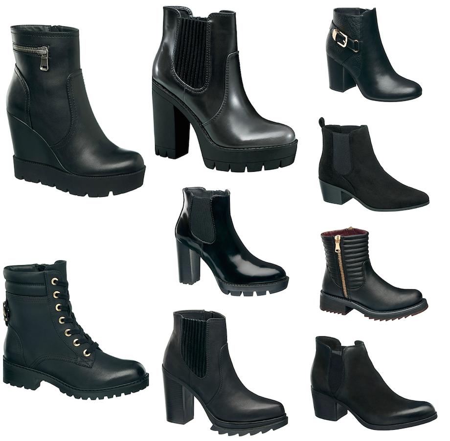 acquista per prezzo di fabbrica outlet in vendita tendenze-scarpe-inverno2015-2016-tronchetti-anfibi-scarpe ...