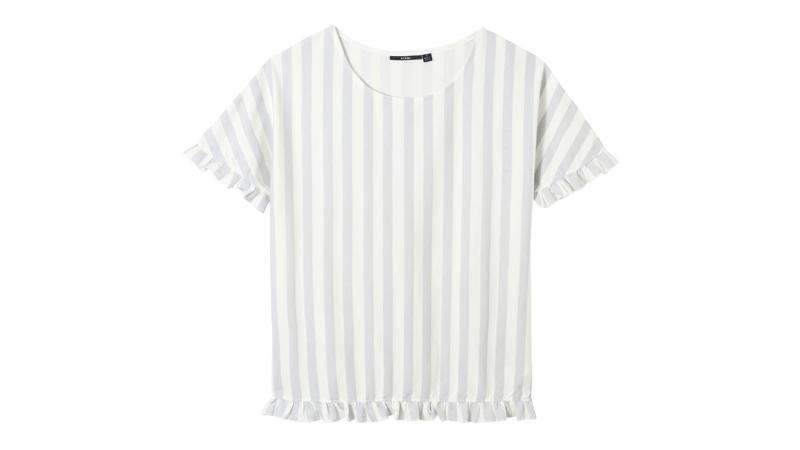 T-shirt, Kiabi