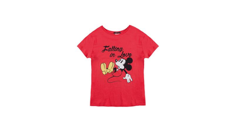 T-shirt, Alcott