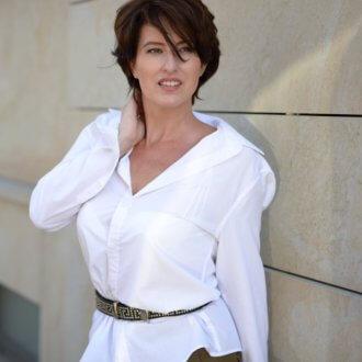 Małgorzata Trębacz-Piotrowska