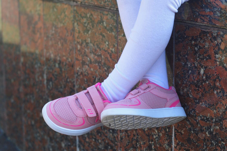 Sportowe buty dziecięce Fila Trendblog Deichmann