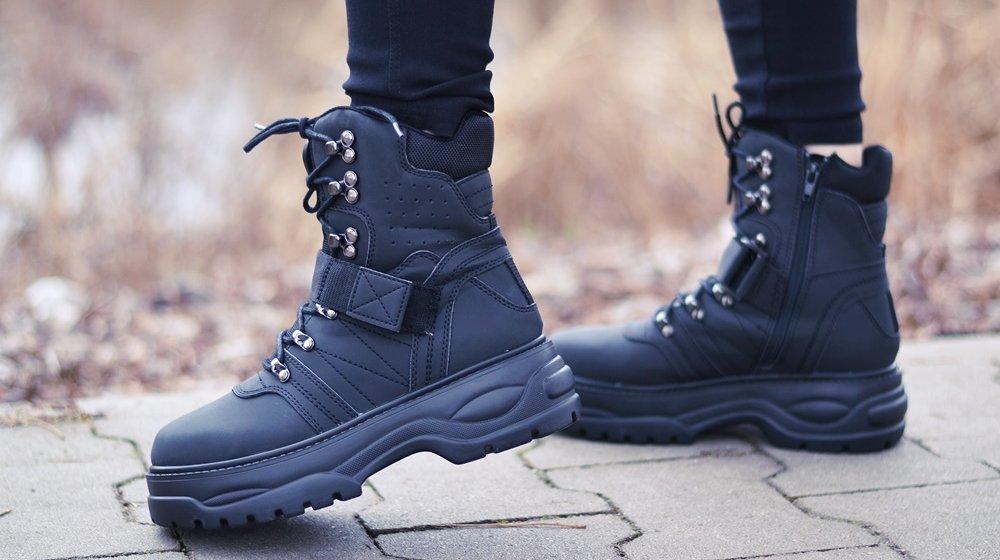 Fashion Shoelove by Deichmann