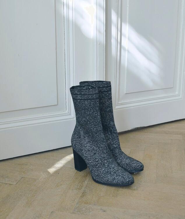 Trend tohtoročnej jesene  ponožkové čižmy - Shoelove by Deichmann 819df2b4e5e