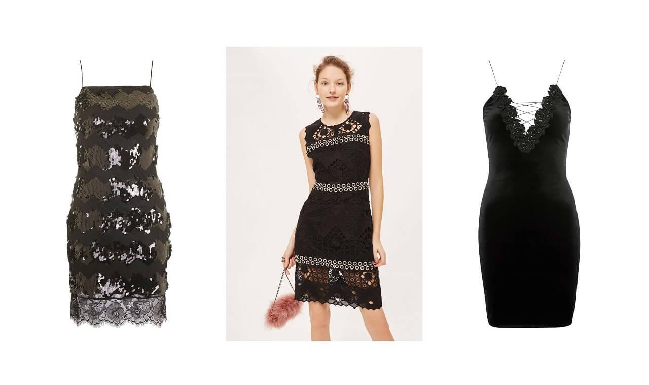 """de3a5445dd46 """"Malé čierne"""" sú jednoducho nevyhnutným kúskom v dámskom šatníku už len  preto"""