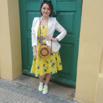 e64f65ed4 letný outfit Archives - Shoelove by Deichmann