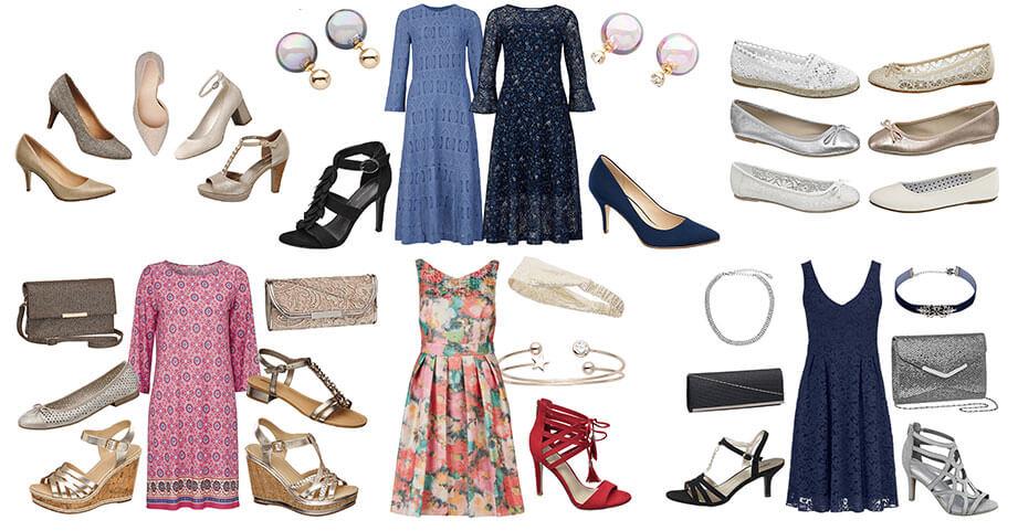 09214bcbe77f Ako sa obuť na svadbu - Shoelove by Deichmann